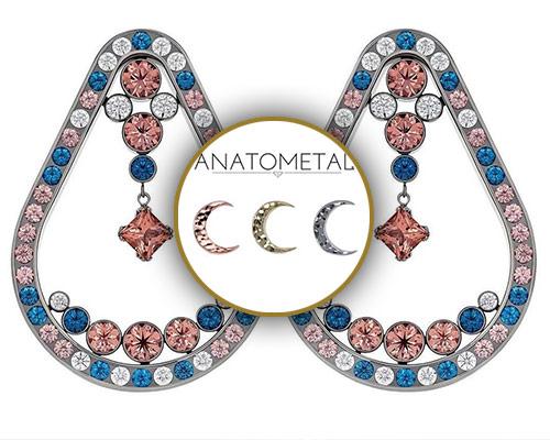 Needles of Pain, Straubing, Partnershop, Anatometal