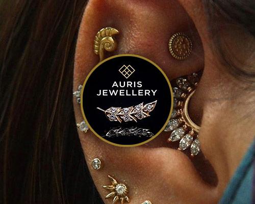 Needles of Pain, Straubing, Partnershop, Auris Jewellery